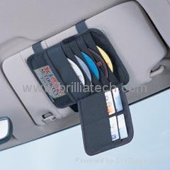 Car CD cloth