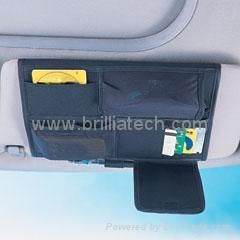 Brilliatech Car Accessories Biger Size