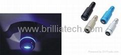 Brilliatech Mini-Ionizer Air Fresher Purify