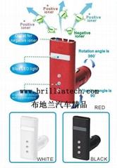 Mini-Ionizer Air Fresher