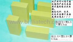 PVA sponge high density