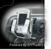 Brilliatech Car Accessories Cell Phone Holder