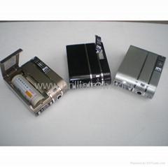 Cigarette Lighter Machine