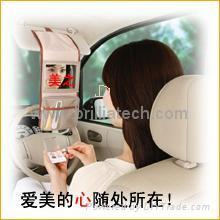 Brilliatech Car Accessories Car Pocket  Prinking tool holder