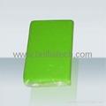 green magic clay bar