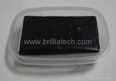 magic bar gel block car wash mud remove shellac car detailing cleaninng clay