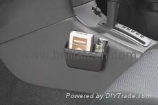 布地兰无锡汽车精品车用收纳置物盒