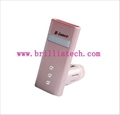 Brilliatech Car Accessories Mini-Ionizer