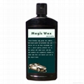 Brilliatech Car Detailing  Car Magic Polishing Wax  High-gloss