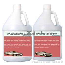 Brilliatech Car Accessories Car Magic Polishing Wax Surface-Lifting 2