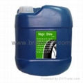 TIRE WAX auto car  wheel tire cleaning agent tire polish cleaning tools shine