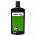Brilliatech Car Accessories Car Magic Polishing Wax Detailing Recover