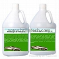 car crystal liquid