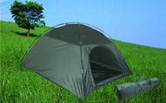 2x2m宿营帐篷