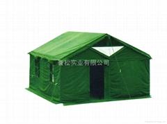 84A型班用寒区帐篷