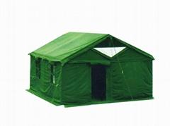 84A型班用寒區帳篷