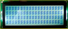 2004 LCD module  RS232 LCD module