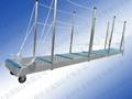 鋁合金船用舷梯 1