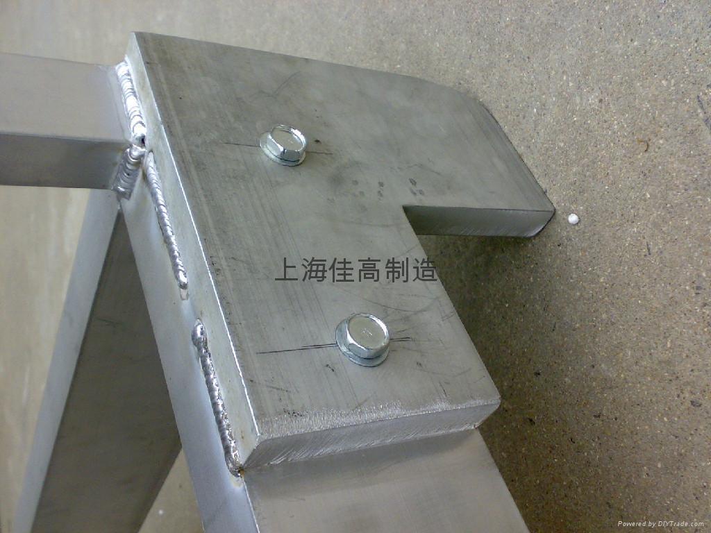 鋁合金跳板 4