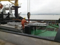 鋁合金船用舷梯 3