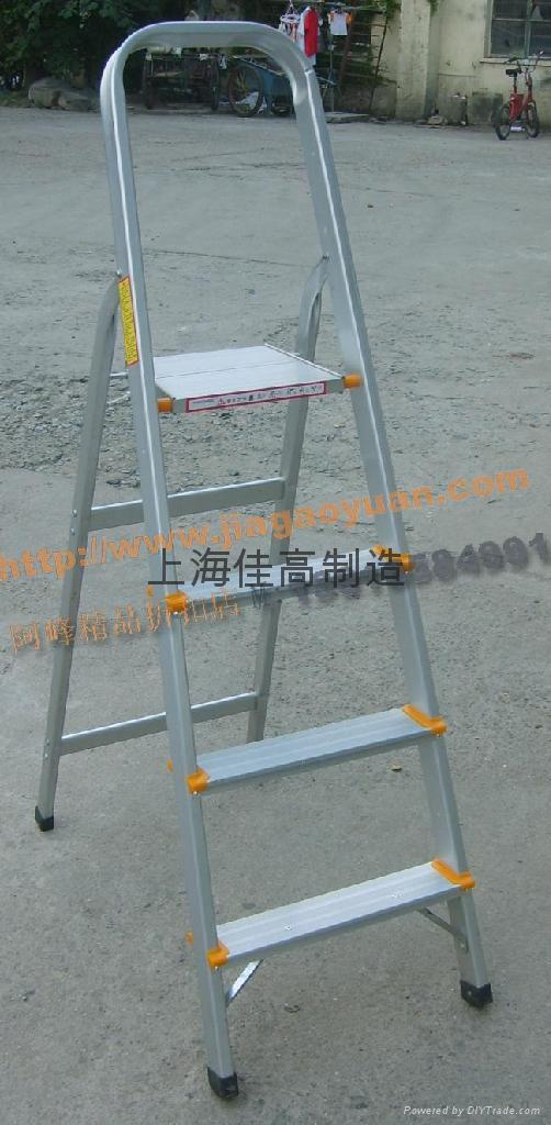 铝合金家用梯 1