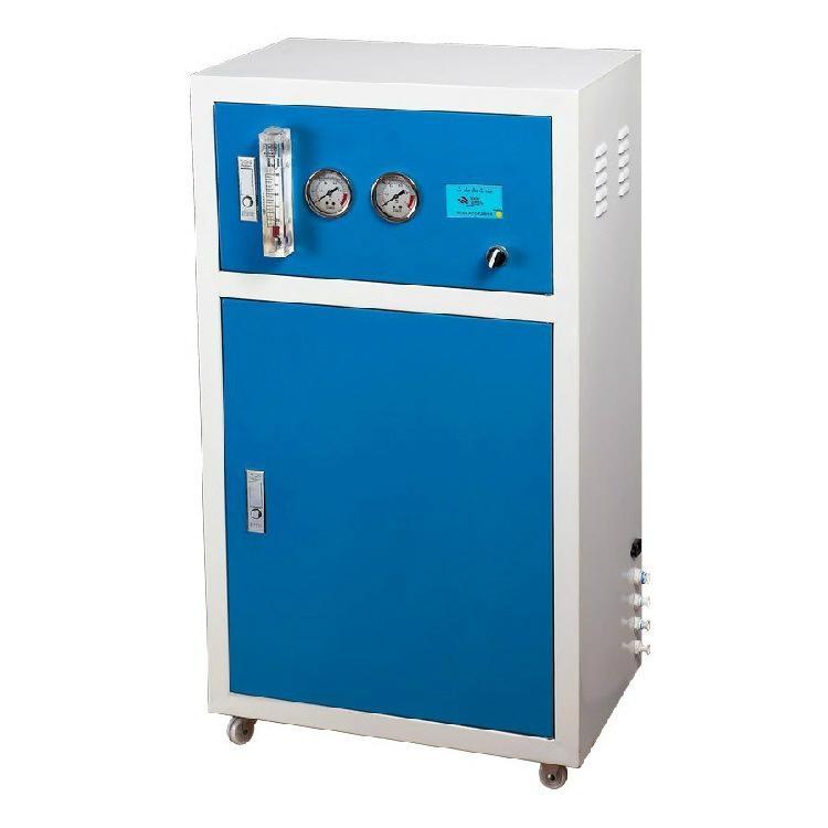 溢泰康富乐600G纯水机 直饮水设备 1