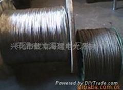 鋼絲繩增光設備