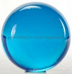 UV acrylic j   ling ball