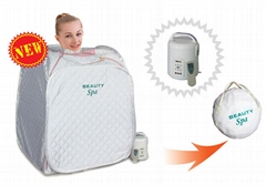 Portable Steam Sauna, Beauty Spa, steam Spa , steam sauna room,sauna house