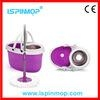 Purple color new PP bucket 360 Magic Mop as seen on tv 2015