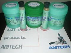 AMTECH助焊膏