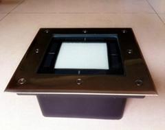 不鏽鋼,太陽能環保地磚燈