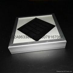 太陽能LED地磚免電費免布線