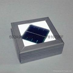 客制太阳能LED埋地灯