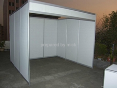 exhibition standard booth