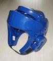 Taekwondo head gear head guard TKD helmet