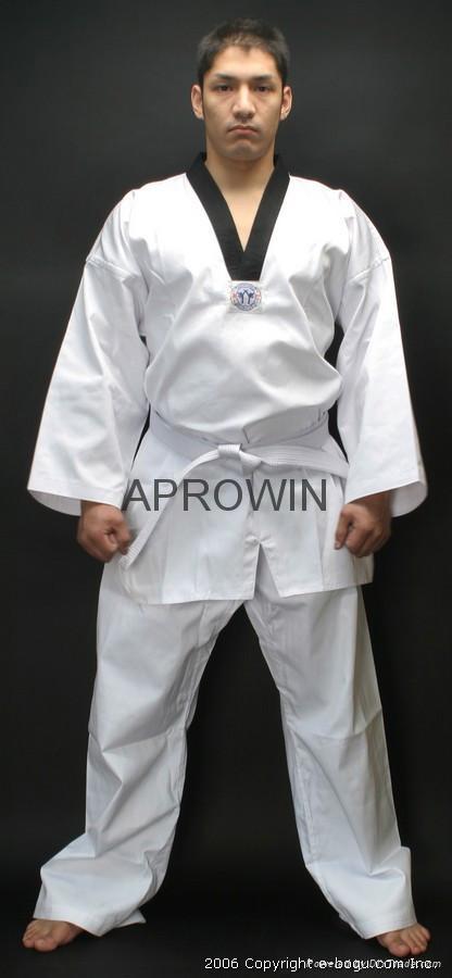 跆拳道服 1
