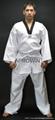 Taekwondo uniform  1
