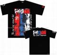 T shirt MMA Boxing Karate