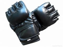 搏击手套 MMA手套