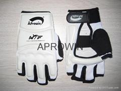 Taekwondo Glove  Hand pr