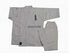 Karate uniform / gi