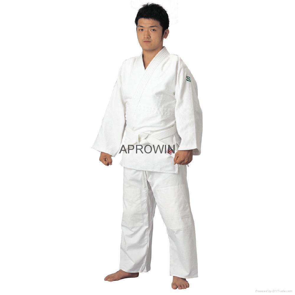 柔道服 1