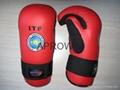 ITF hand protector