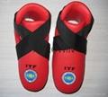 ITF foot protector ITF boots