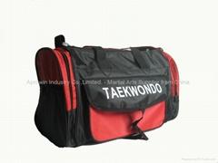 跆拳道背包 道包