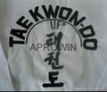 ITF uniform