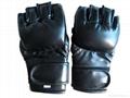 MMA glove Grappling  glove