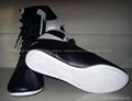 Boxing shoe
