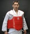 跆拳道护胸 护甲 2